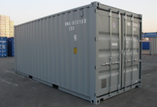 20 Ft Container Lease in Colorado Springs