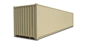 40 Ft Container Rental in Colorado Springs